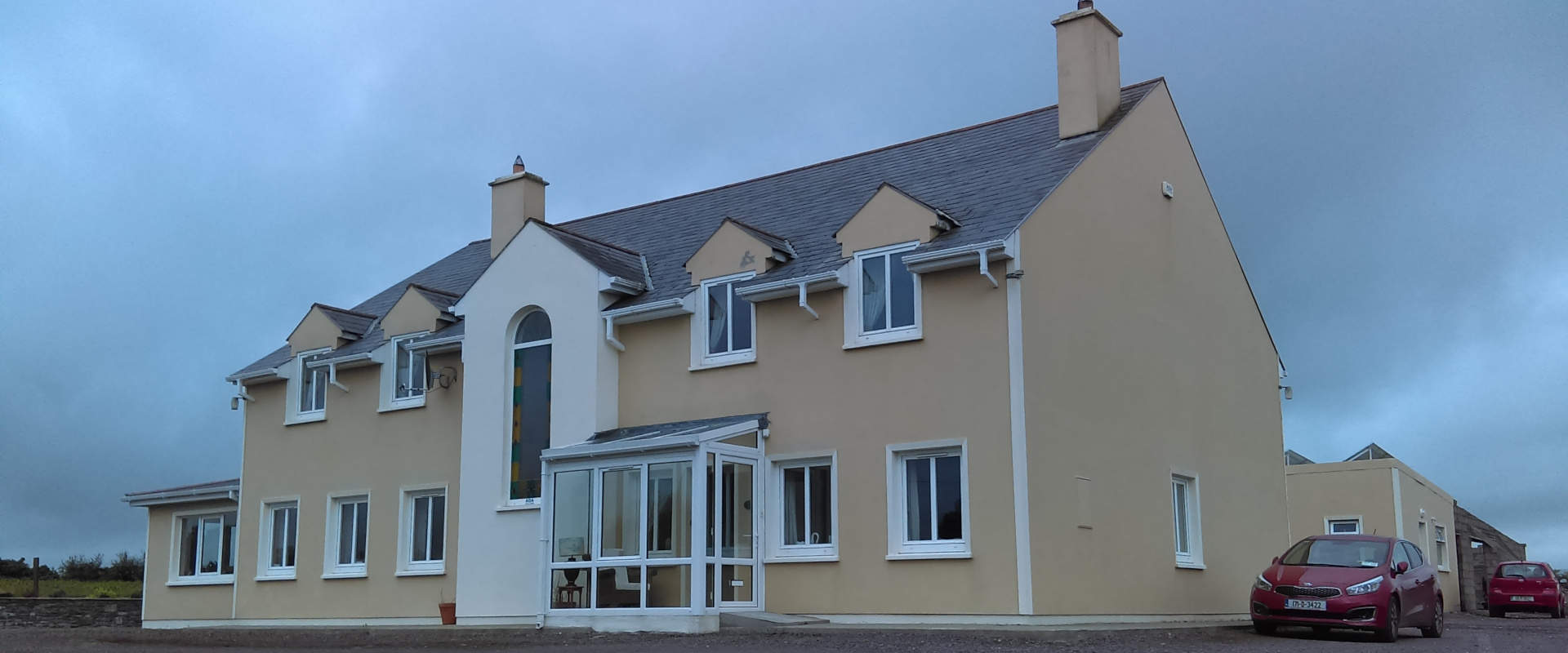 Dunmanway B&B West Cork