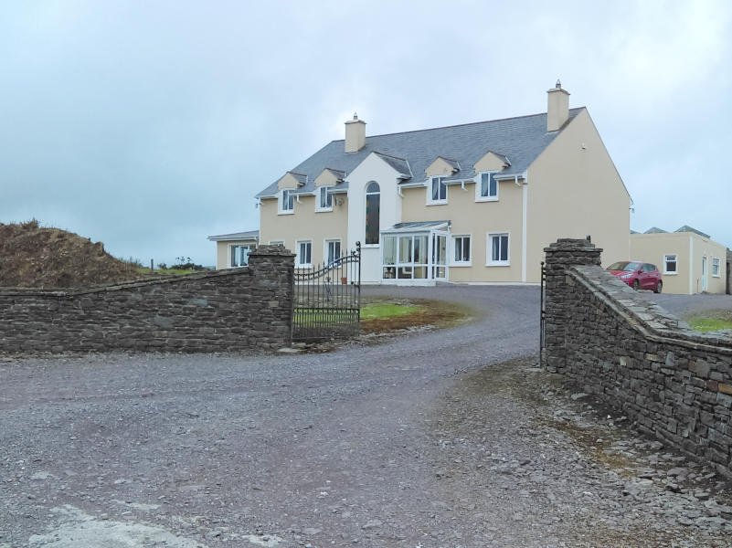Glan Heights Dunmanway B&B